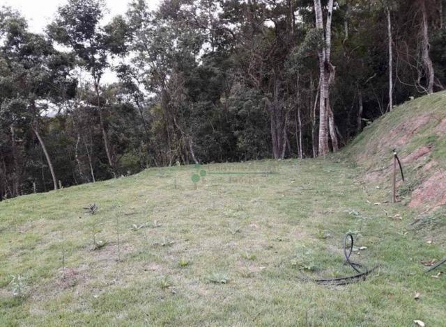 Terreno à venda, 2055 m² por R$ 220.000 - Parque do Imbui - Teresópolis/RJ - Foto 6