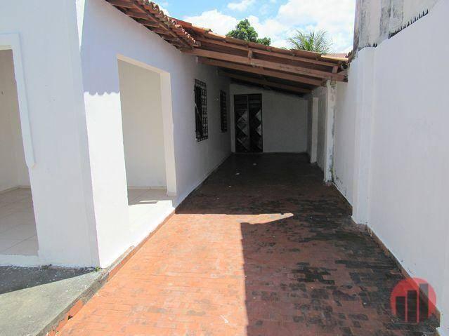 Casa para alugar, 100 m² por R$ 850,00/mês - Bonsucesso - Fortaleza/CE - Foto 4