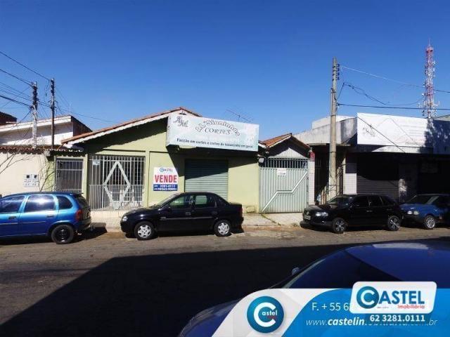Casa com 3 dormitórios à venda, 229 m² por R$ 500.000 - Setor Campinas - Goiânia/GO - Foto 4
