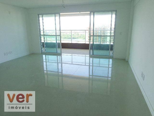 Apartamento à venda, 130 m² por R$ 1.165.398,49 - Cocó - Fortaleza/CE - Foto 9