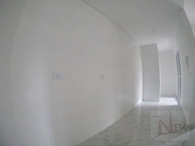 Apartamento residencial à venda, São Pedro, São José dos Pinhais. - Foto 9