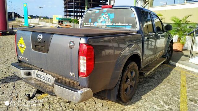 Nissan Frontier se - Foto 6