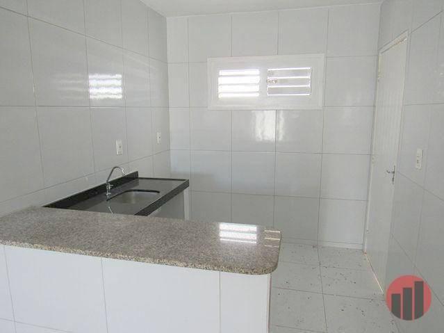 Casa para alugar, 70 m² por R$ 670,00 - Castelão - Fortaleza/CE - Foto 6
