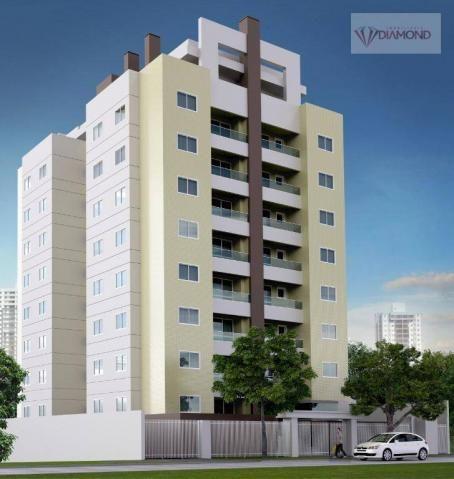Cobertura à venda com 3 dormitórios em Tingui, Curitiba cod:CO0037 - Foto 17
