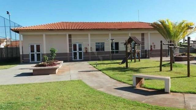 Casa com 2 dormitórios à venda, 46 m² por R$ 180.000,00 - Residencial Vista do Vale - Pres