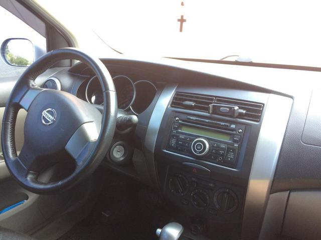 Nissan livina sl aut - Foto 2