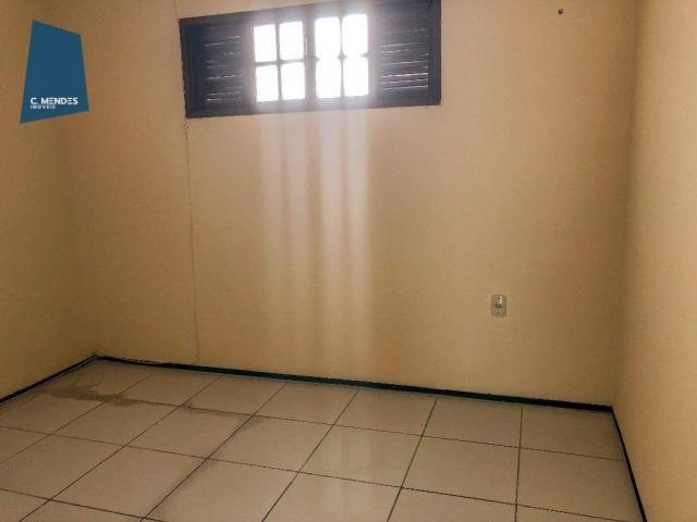 Apartamento para alugar, 50 m² por R$ 600,00/mês - Passaré - Fortaleza/CE - Foto 10