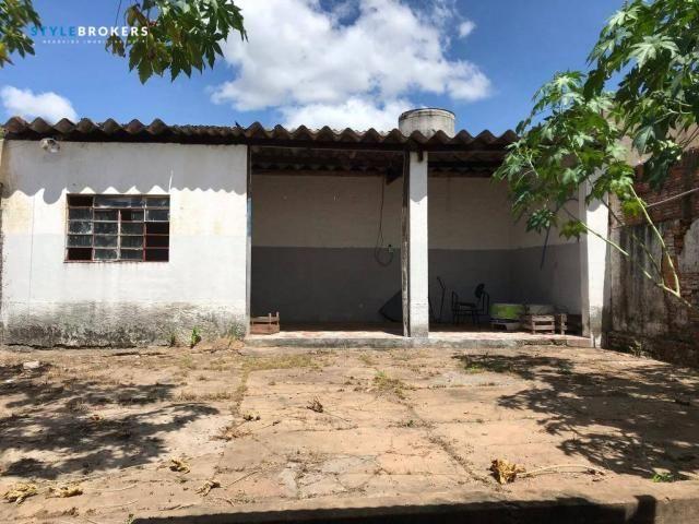 Casa comercial Av. principal Lixeira - Foto 3