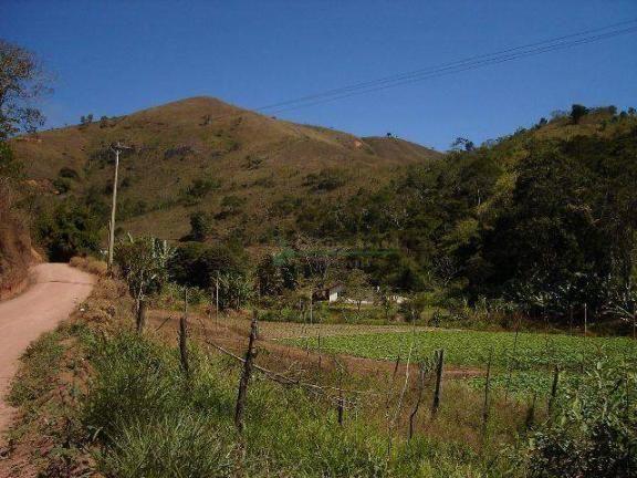 Área rural à venda, Providência, Teresópolis. - Foto 5