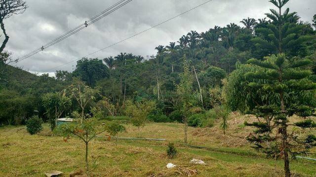 Fazenda rural à venda, Serra do Capim, Teresópolis. - Foto 10