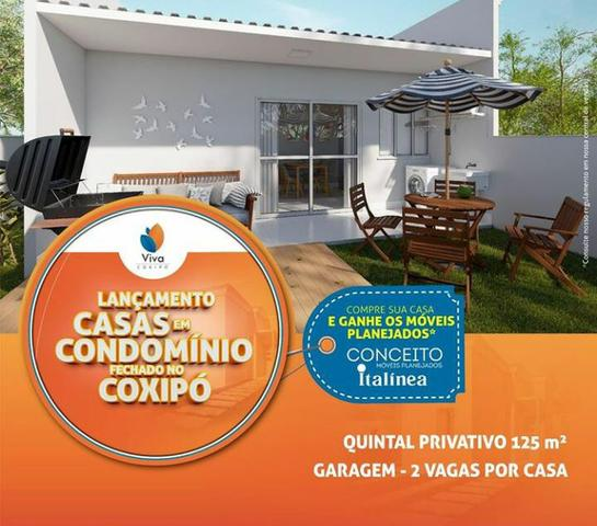 Condomínio Fechado de Casas em Cuiabá - Foto 13