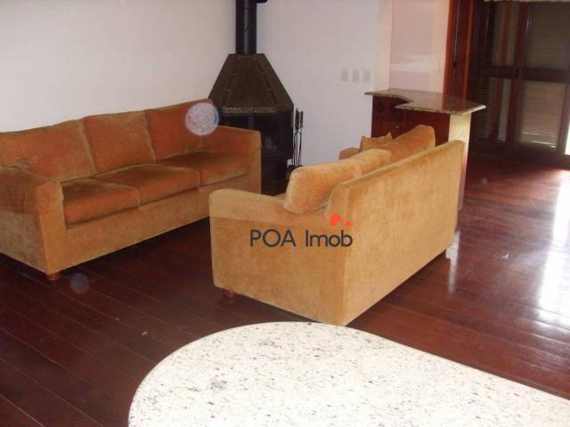 Casa residencial à venda, Planalto, Gramado. - Foto 5