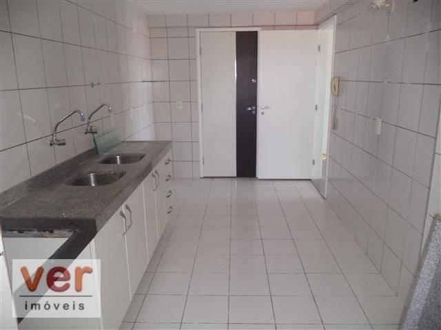 Apartamento à venda, 112 m² por R$ 480.000,00 - Engenheiro Luciano Cavalcante - Fortaleza/ - Foto 17