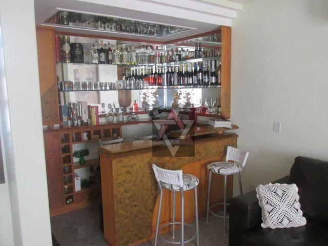Casa com 5 dormitórios à venda, 500 m² - Mata da Praia - Vitória/ES - Foto 8