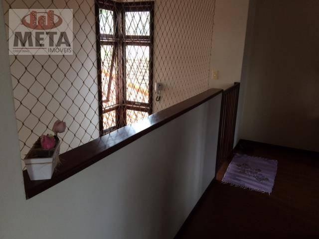Casa  residencial à venda, Boa Vista, Joinville. - Foto 12