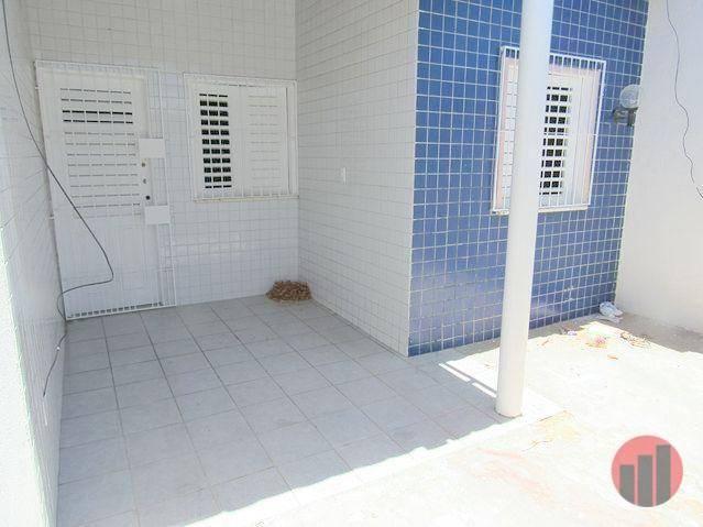Casa para alugar, 70 m² por R$ 670,00 - Castelão - Fortaleza/CE - Foto 4