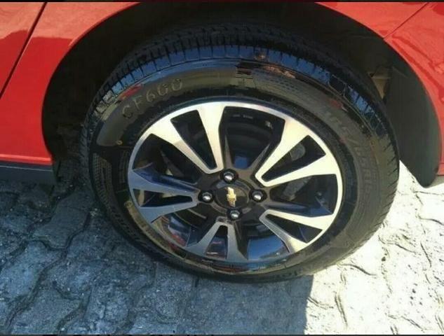 Chevrolet Onix LTZ 1.4 2017 - Foto 6