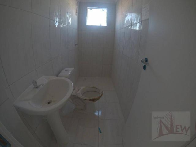 Apartamento 03 quartos (1 suíte) no Afonso Pena em São José dos Pinhais - Foto 19