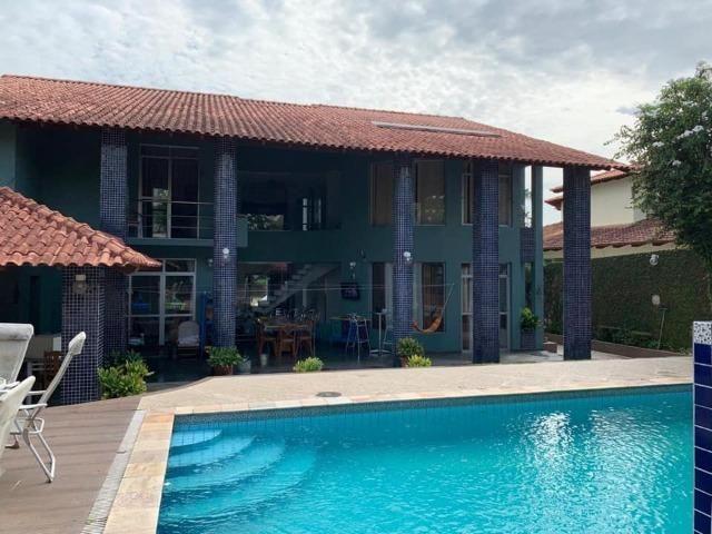 Ampla casa com piscina Residencial Ephigenio Salles - Foto 4