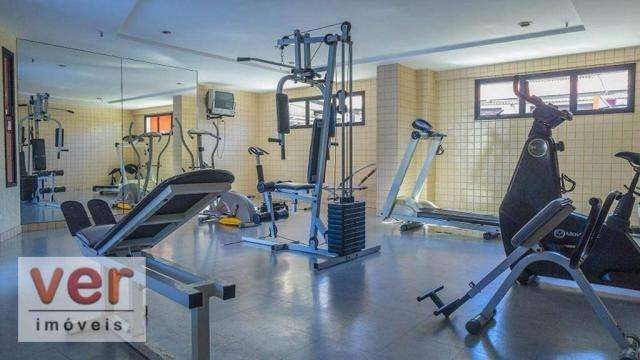 Apartamento à venda, 148 m² por R$ 800.000,00 - Dionisio Torres - Fortaleza/CE - Foto 4