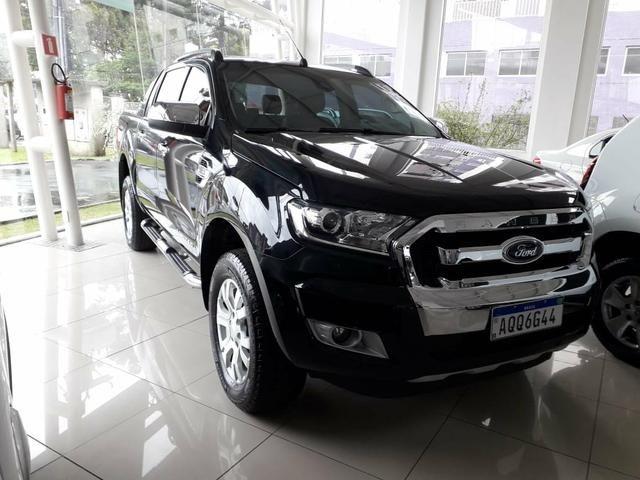 (15.000 Km) Ranger Limited 2018 4x4 Diesel