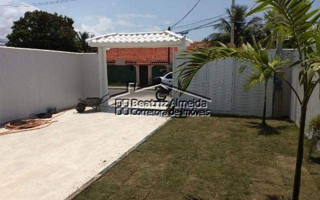 Casa de 3 quartos, sendo 1 suíte, no Jardim Atlântico - Maricá - RJ - Foto 20