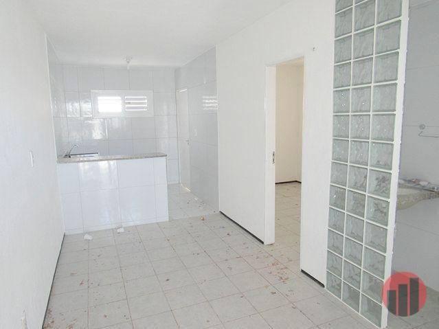 Casa para alugar, 70 m² por R$ 670,00 - Castelão - Fortaleza/CE - Foto 11