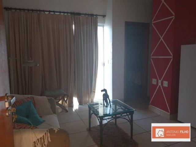 Apartamento de 1 quarto em Caldas Novas  Renaissance Park Residence - Foto 14