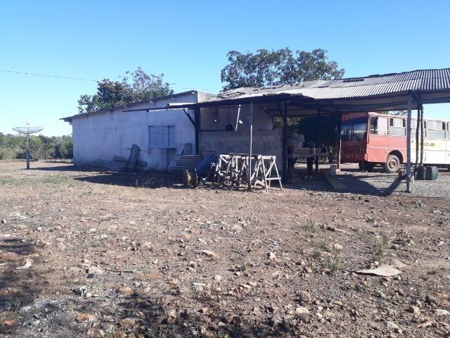 Fazenda com dupla aptidão em Rosário Oeste Mato Grosso - Foto 16