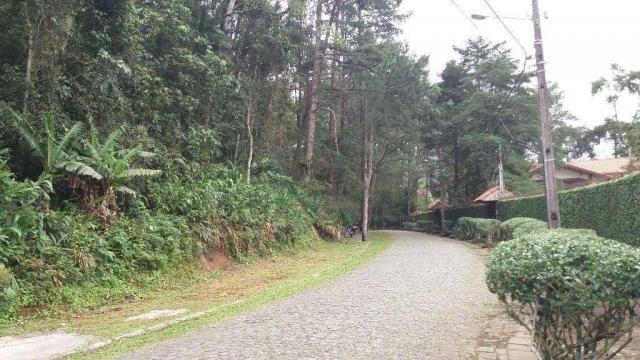 Terreno à venda, 2331 m² - Comary - Teresópolis/RJ