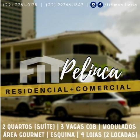 FIT - Pelica | Residencial e comercial