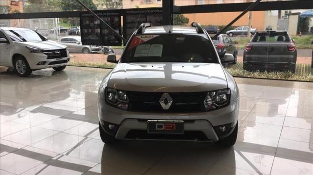 Renault Duster 2.0 Dynamique 4x2 16v - Foto 2