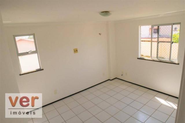 Apartamento à venda, 56 m² por R$ 260.000,00 - José de Alencar - Fortaleza/CE - Foto 8