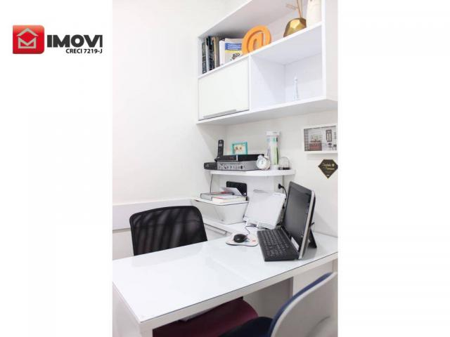 Dentista, Maravilhosa loja montada à venda, 32 m² por R$ 250.000 - Praia do Canto - Vitóri - Foto 9