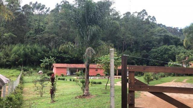 Sítio com 4 dormitórios à venda, 20000 m² por R$ 550.000 - Venda Nova - Teresópolis/RJ - Foto 4