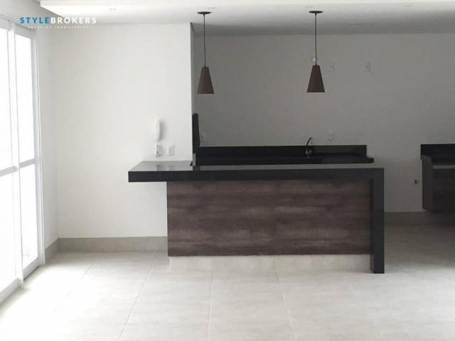 Apartamento no Edifício Saint Riom com 3 dormitórios à venda, 112 m² por R$ 450.000 - Migu - Foto 16