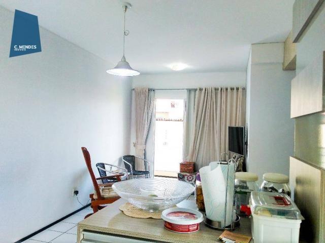 Apartamento residencial para venda e locação, Montese, Fortaleza - AP0041. - Foto 9
