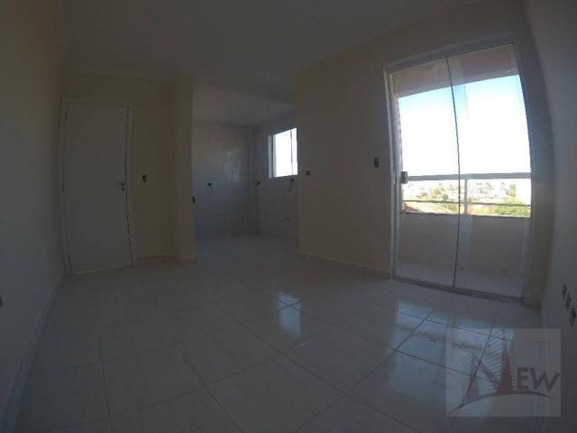 Apartamento 03 quartos (1 suíte) no Afonso Pena em São José dos Pinhais - Foto 20