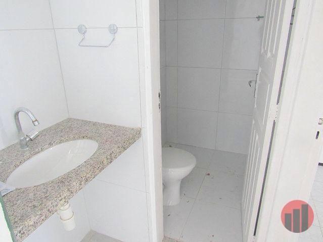 Casa para alugar, 70 m² por R$ 670,00 - Castelão - Fortaleza/CE - Foto 12
