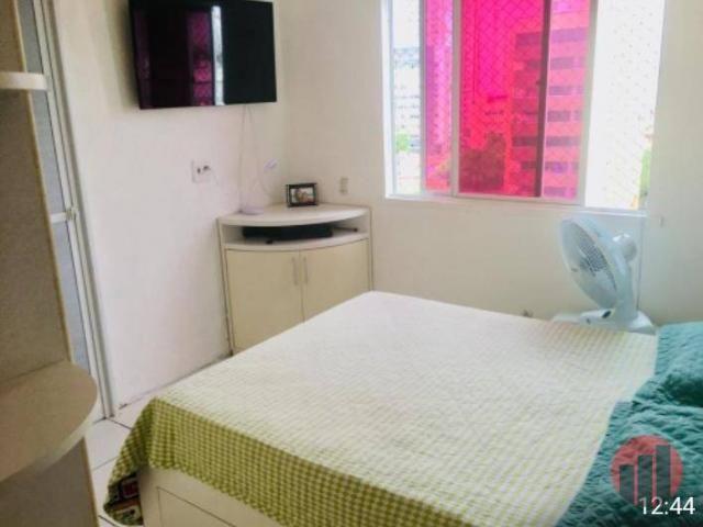 Apartamento à venda, 60 m² por R$ 200.000,00 - Papicu - Fortaleza/CE - Foto 7