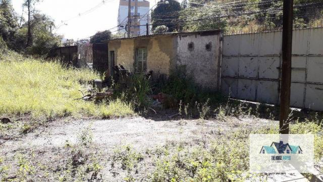 Terreno comercial para locação, ótima Fonseca, Niterói. ótima localização - Foto 3