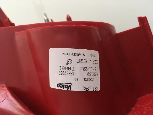 Sinaleira Traseira Peugeot 206 Valor muito abaixo pra vender logo! - Foto 2