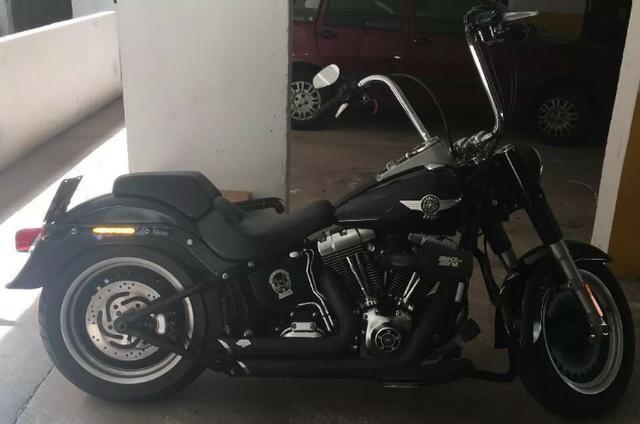 Kit Completo Filtro Ar K&n 63-1138 Harley - Foto 2
