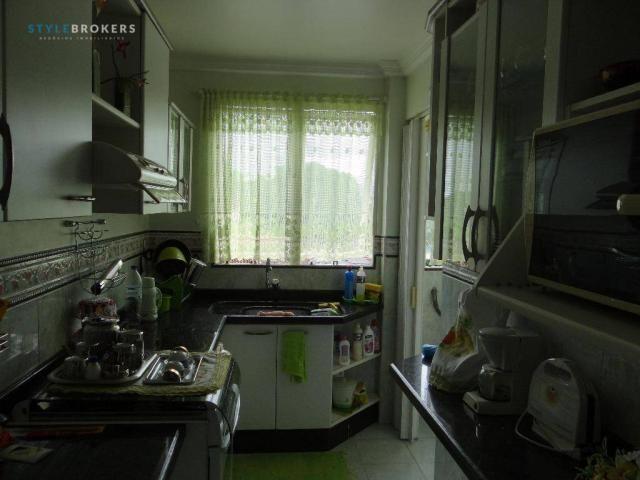 Apartamento no Condomínio Edifício Pontal com 2 dormitórios à venda, 85 m² por R$ 200.000  - Foto 13