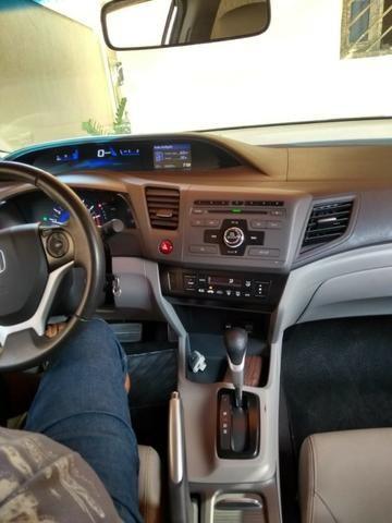 Honda Civic 2013/2014 - Foto 5