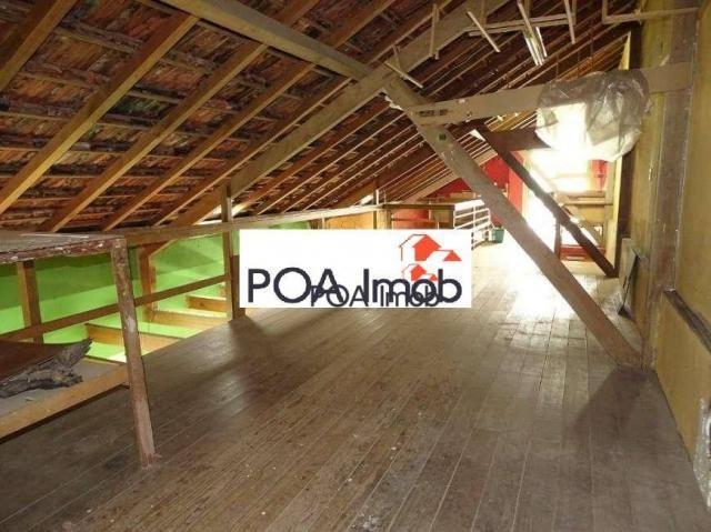 Casa para alugar, 150 m² por R$ 8.000,00/mês - Rio Branco - Porto Alegre/RS - Foto 10