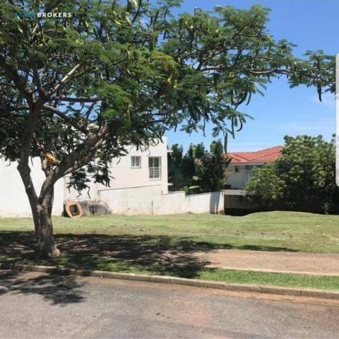 Terreno no Condomínio Florais Cuiabá  à venda, 532 m² por R$ 278.000 - Bairro ribeirão do  - Foto 2