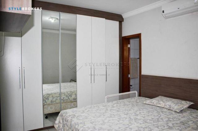 Sobrado no Condomínio Residencial Sevilla com 3 dormitórios à venda, 120 m² por R$ 500.000 - Foto 5