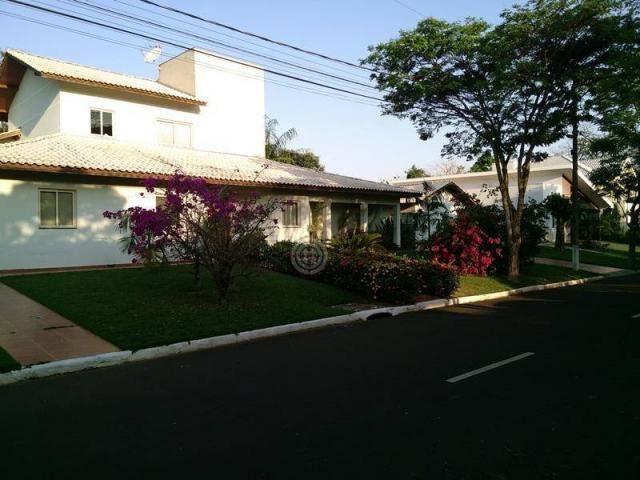 Casa residencial à venda, Jardim Iguaçu, Foz do Iguaçu.
