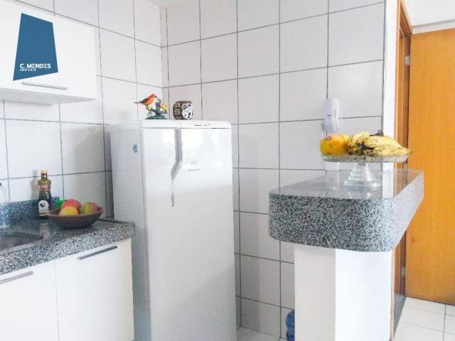 Apartamento 70 m² à venda, 02 suítes, Parque del Sol, Parque Iracema, Fortaleza. - Foto 6